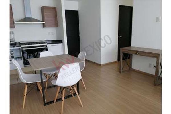 Foto de departamento en venta en  , puebla, puebla, puebla, 8854967 No. 37