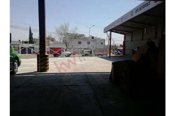 Foto de local en renta en  , puebla, puebla, puebla, 8856318 No. 09