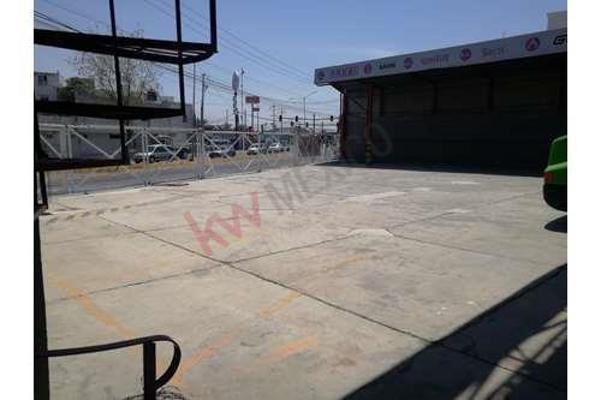 Foto de local en renta en  , puebla, puebla, puebla, 8856318 No. 21