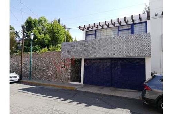 Foto de casa en venta en  , puebla, puebla, puebla, 8857433 No. 01