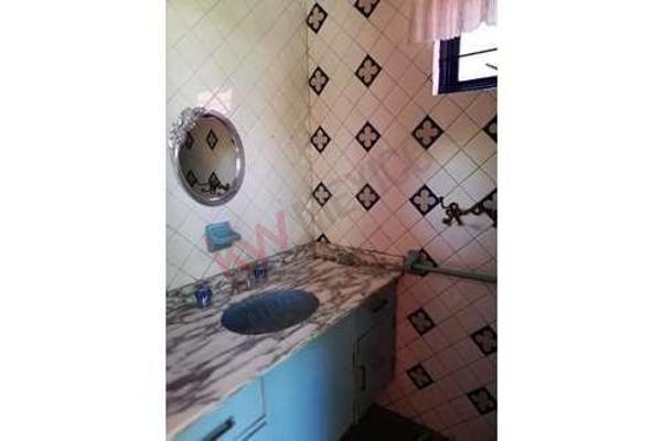 Foto de casa en venta en  , puebla, puebla, puebla, 8857433 No. 25