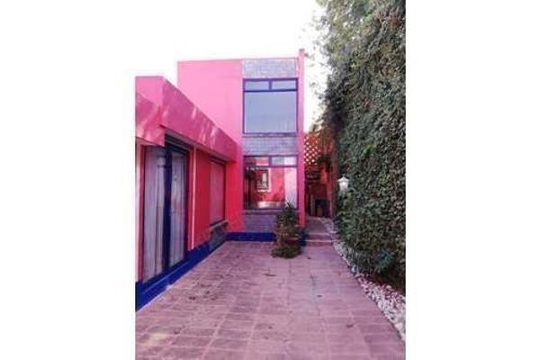 Foto de casa en venta en  , puebla, puebla, puebla, 8857433 No. 27