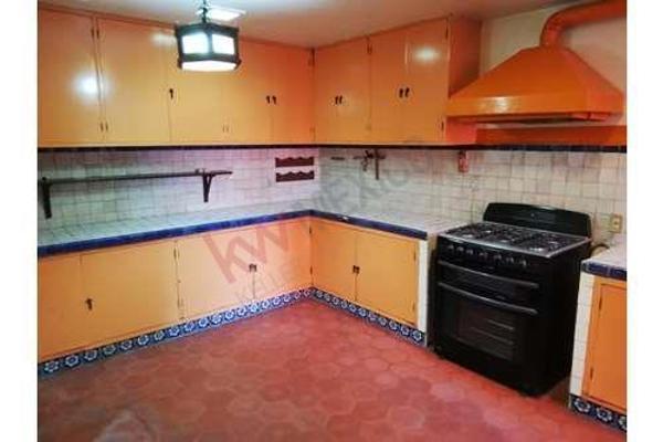 Foto de casa en venta en  , puebla, puebla, puebla, 8857433 No. 30