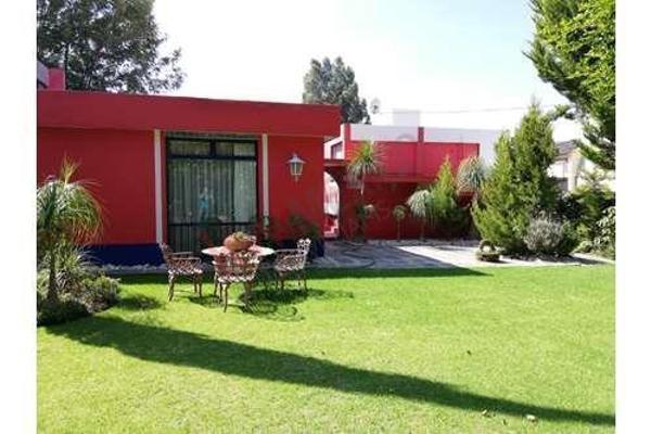 Foto de casa en venta en  , puebla, puebla, puebla, 8857433 No. 32