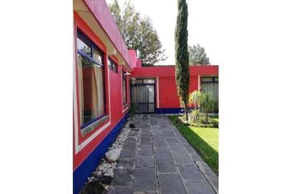 Foto de casa en venta en  , puebla, puebla, puebla, 8857433 No. 33