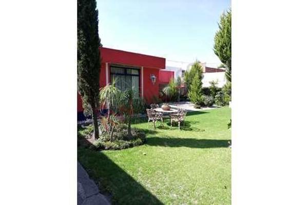 Foto de casa en venta en  , puebla, puebla, puebla, 8857433 No. 34