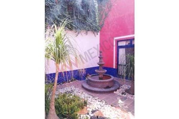 Foto de casa en venta en  , puebla, puebla, puebla, 8857433 No. 38