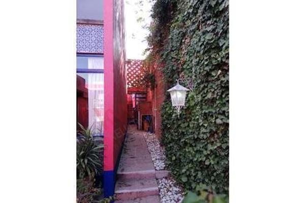 Foto de casa en venta en  , puebla, puebla, puebla, 8857433 No. 41