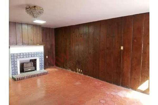 Foto de casa en venta en  , puebla, puebla, puebla, 8857433 No. 43
