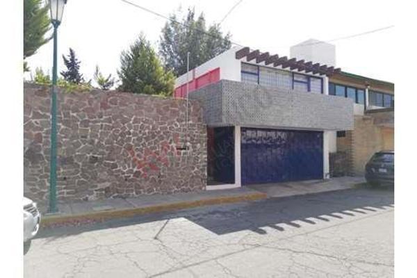Foto de casa en venta en  , puebla, puebla, puebla, 8857433 No. 50