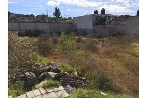 Foto de terreno habitacional en venta en  , puebla, puebla, puebla, 8858340 No. 03