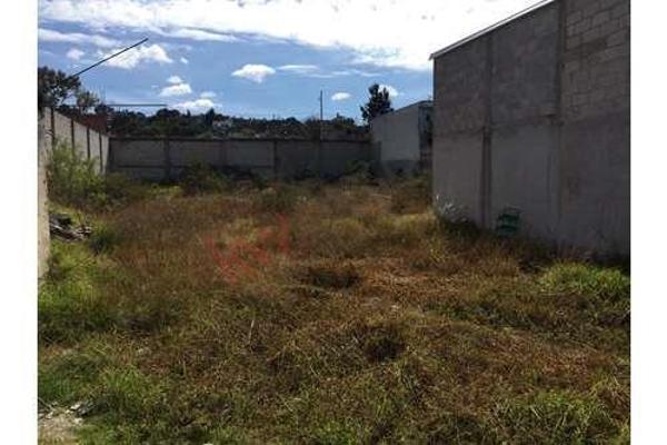Foto de terreno habitacional en venta en  , puebla, puebla, puebla, 8858340 No. 08