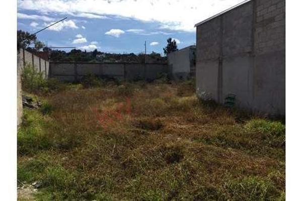 Foto de terreno habitacional en venta en  , puebla, puebla, puebla, 8858340 No. 17