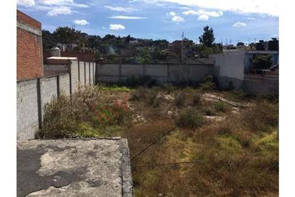 Foto de terreno habitacional en venta en  , puebla, puebla, puebla, 8858340 No. 24