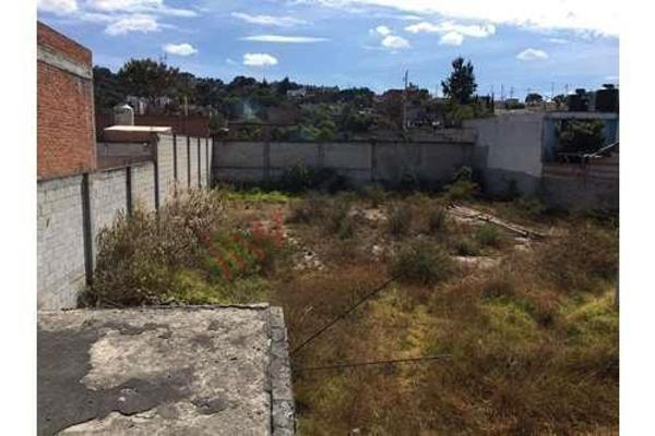 Foto de terreno habitacional en venta en  , puebla, puebla, puebla, 8858340 No. 33