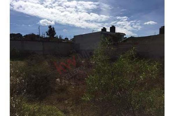 Foto de terreno habitacional en venta en  , puebla, puebla, puebla, 8858340 No. 34