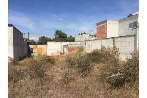 Foto de terreno habitacional en venta en  , puebla, puebla, puebla, 8858340 No. 47