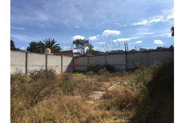 Foto de terreno habitacional en venta en  , puebla, puebla, puebla, 8858340 No. 50