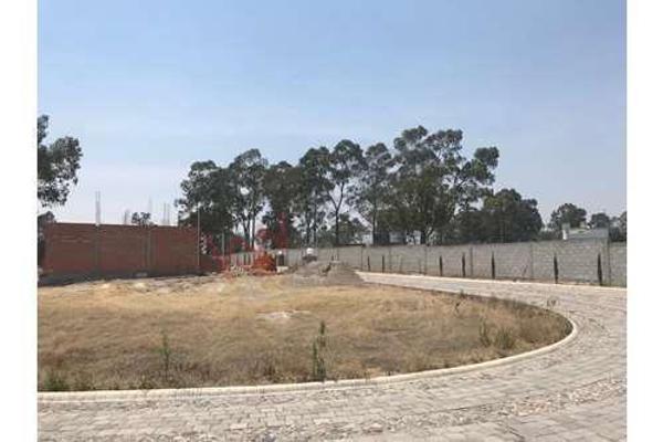 Foto de terreno habitacional en venta en  , puebla, puebla, puebla, 8858354 No. 06
