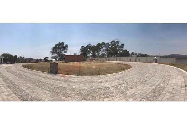 Foto de terreno habitacional en venta en  , puebla, puebla, puebla, 8858354 No. 28