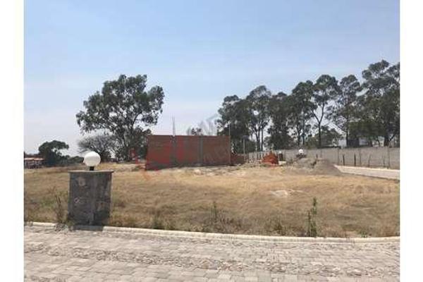 Foto de terreno habitacional en venta en  , puebla, puebla, puebla, 8858354 No. 36