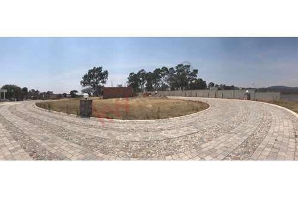 Foto de terreno habitacional en venta en  , puebla, puebla, puebla, 8858354 No. 45
