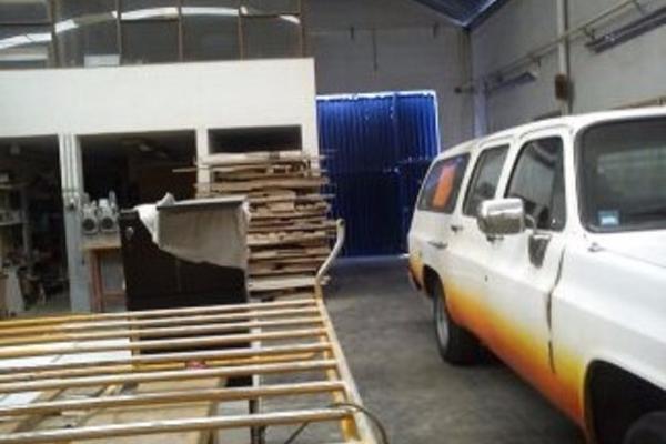 Foto de nave industrial en venta en , , puebla, puebla , las huertas, puebla, puebla, 8874889 No. 02