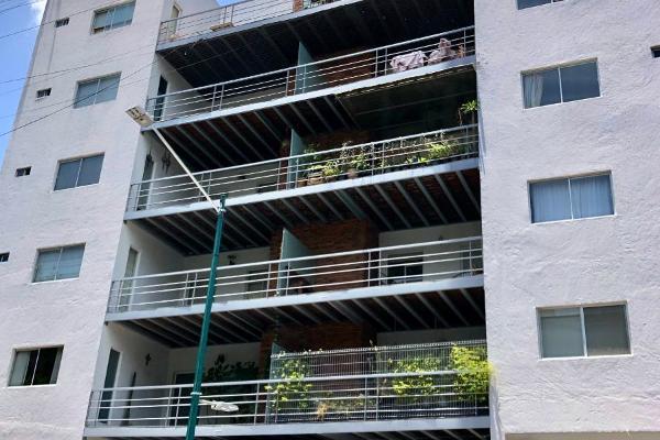 Foto de departamento en renta en puebla , roma norte, cuauhtémoc, df / cdmx, 14036721 No. 01