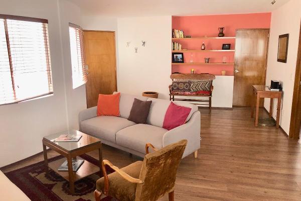 Foto de departamento en renta en puebla , roma norte, cuauhtémoc, df / cdmx, 14036721 No. 02