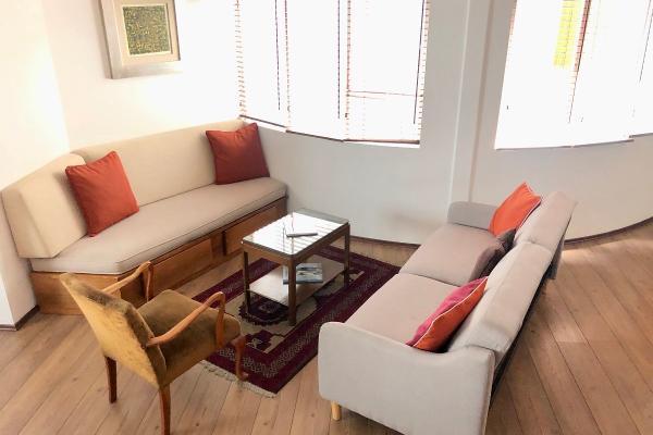 Foto de departamento en renta en puebla , roma norte, cuauhtémoc, df / cdmx, 14036721 No. 04