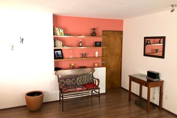 Foto de departamento en renta en puebla , roma norte, cuauhtémoc, df / cdmx, 14036721 No. 05