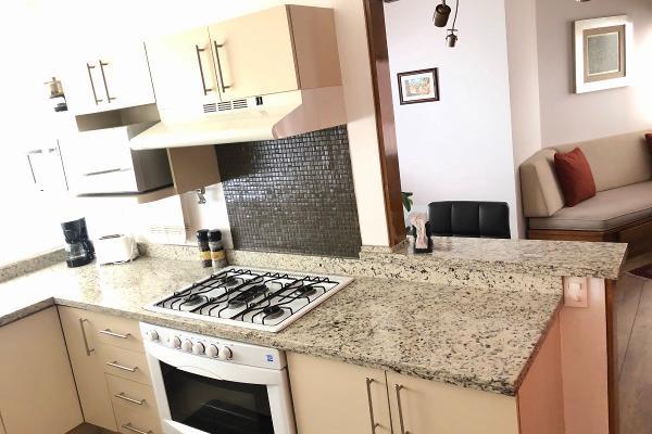 Foto de departamento en renta en puebla , roma norte, cuauhtémoc, df / cdmx, 14036721 No. 07