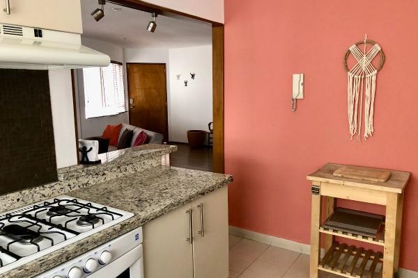 Foto de departamento en renta en puebla , roma norte, cuauhtémoc, df / cdmx, 14036721 No. 10