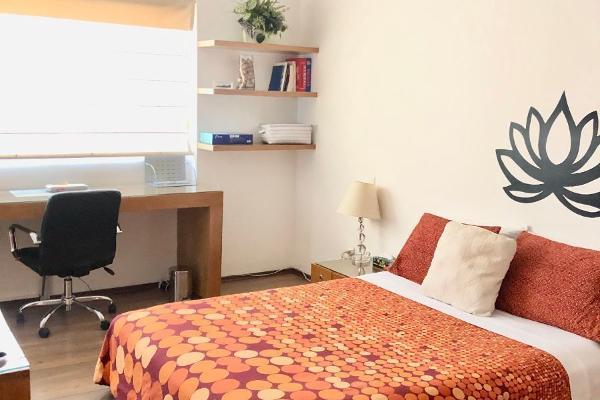 Foto de departamento en renta en puebla , roma norte, cuauhtémoc, df / cdmx, 14036721 No. 11