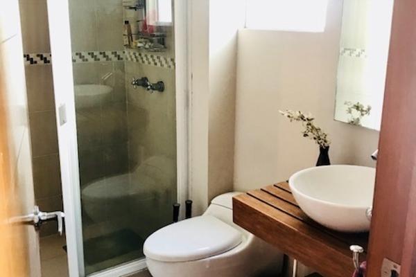Foto de departamento en renta en puebla , roma norte, cuauhtémoc, df / cdmx, 14036721 No. 12