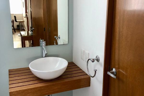 Foto de departamento en renta en puebla , roma norte, cuauhtémoc, df / cdmx, 14036721 No. 13