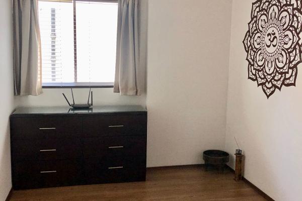 Foto de departamento en renta en puebla , roma norte, cuauhtémoc, df / cdmx, 14036721 No. 17