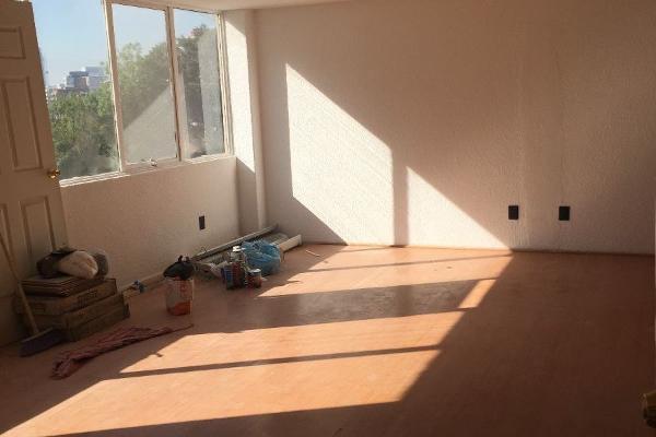 Foto de oficina en renta en puebla , roma norte, cuauhtémoc, df / cdmx, 5913307 No. 03