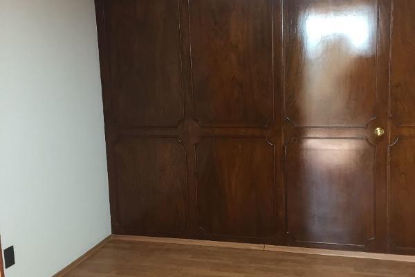 Foto de oficina en renta en puebla , roma norte, cuauhtémoc, df / cdmx, 5913307 No. 06