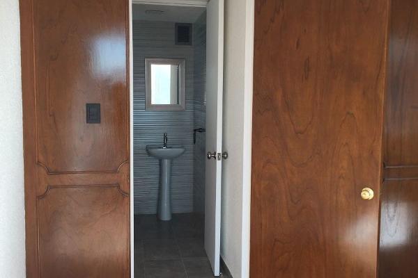 Foto de oficina en renta en puebla , roma norte, cuauhtémoc, df / cdmx, 5913307 No. 11