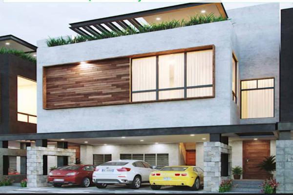 Foto de casa en venta en puebla , zona mirasierra, san pedro garza garcía, nuevo león, 6153661 No. 03