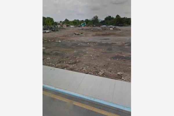 Foto de terreno habitacional en venta en pueblito 1, el pueblito, corregidora, querétaro, 6170292 No. 04