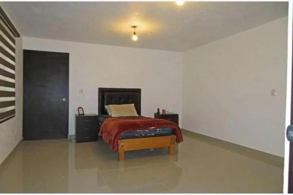 Foto de casa en venta en pueblito , el pueblito, corregidora, querétaro, 7250949 No. 05