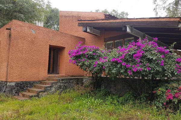 Foto de terreno habitacional en venta en  , pueblo de san pablo tepetlapa, coyoacán, df / cdmx, 8318423 No. 06