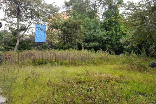 Foto de terreno habitacional en venta en  , pueblo de san pablo tepetlapa, coyoacán, df / cdmx, 8318423 No. 08
