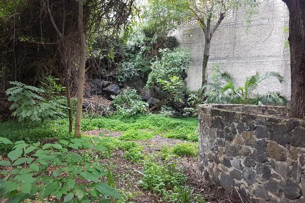 Foto de terreno habitacional en venta en  , pueblo de san pablo tepetlapa, coyoacán, df / cdmx, 8318423 No. 09