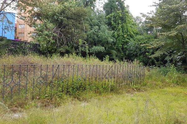 Foto de terreno habitacional en venta en  , pueblo de san pablo tepetlapa, coyoacán, df / cdmx, 8318423 No. 10