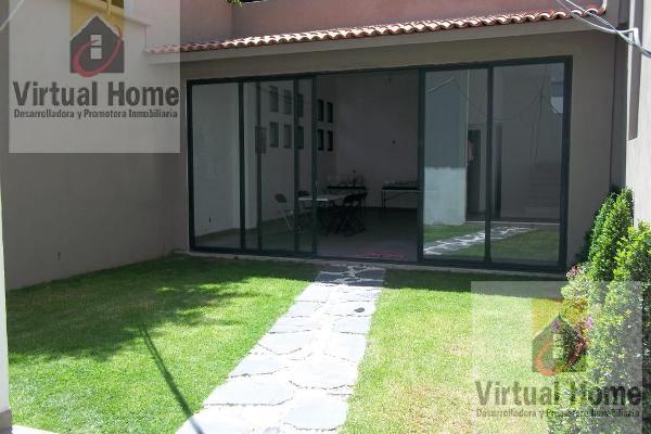 Foto de casa en venta en  , pueblo la candelaria, coyoacán, df / cdmx, 8064595 No. 03