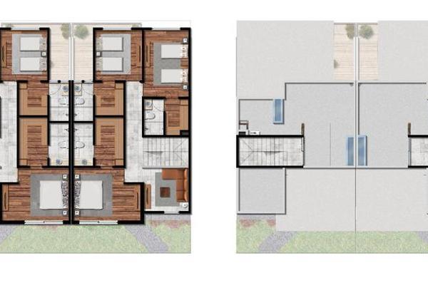 Foto de casa en venta en  , pueblo la candelaria, coyoacán, df / cdmx, 8064595 No. 30
