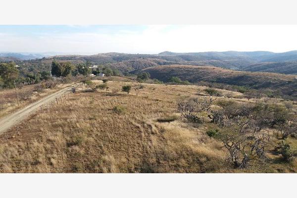 Foto de terreno habitacional en venta en pueblo minero , minera, guanajuato, guanajuato, 0 No. 03
